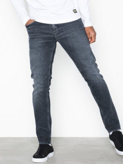 Tiger Of Sweden Jeans Pistolero Jeans Jeans Svart