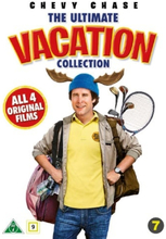 National Lampoon Collection (4 disc)