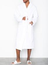 Calvin Klein Underwear Robe Morgenkåper White