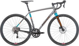 Niner RLT 9 2-Star Apex 1 Gravel-cykel - Herre - Cykelcross cykler