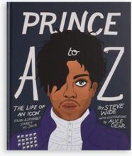 Dokument Press - Prince A To Z - Multi - ONE SIZE
