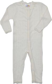 Joha pyjamas - ull/silke Ullbodys