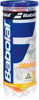 Orange (Stage 2) Dåse Med 3