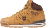 KSWISS NORFOLK Höga sneakers bone brown/espresso
