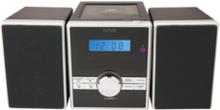 Microsystem CD, FM-radio & AUX (MCA-230)