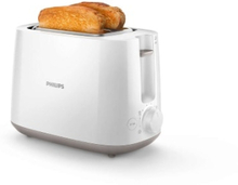 Philips Daily Collection Toaster HD2581/00 White