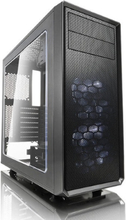Kab Fractal Design Focus G Grey Window