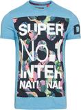 Superdry T-shirt T-Shirts flerfärgade