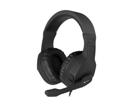 Argon 200 Gaming Headset Svart