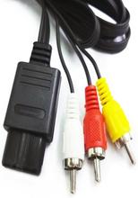 Videokaapeli / Av-kaapeli Nintendo N64 / NGC