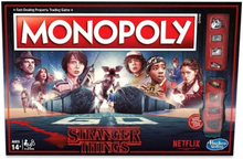 Hasbro Monopol, Stranger Things