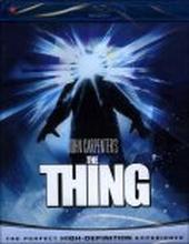 The Thing - Se jostakin (Blu-ray)