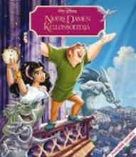 Disney Klassikko 34: Notre Damen Kellonsoittaja (Blu-ray)