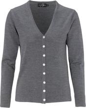 Damcardigan 18075-11 Merino Wool