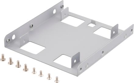 Harddisk-adapter 2,5'' til 3,5''