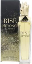 Beyoncé Rise Eau de Parfum 100ml Spray