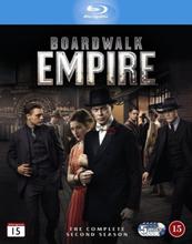 Boardwalk Empire - Sesong 2 (Blu-ray) (5 disc)