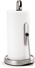 Simplehuman Hushållspappershållare Med Stopp 23-28 cm