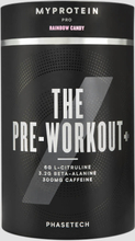 THE Pre-Workout+ - 20servings - Rainbow Candy