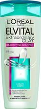 Loreal Paris Elvital Extraordinary Clay Shampoo 250 ml