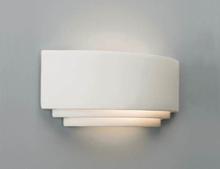 Astro Amalfi væglampe i hvid