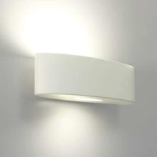 Astro Ovaro væglampe i hvid