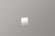 Astro Borgo Trimless 65 indbygningslampe LED i hvid