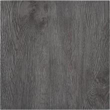 vidaXL Självhäftande golvplankor 5,11 m² PVC brun