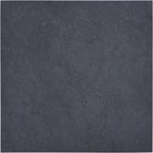 vidaXL Självhäftande golvplankor 5,11 m² PVC svart marmor