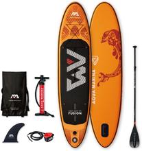 Aqua Marina SUP-bräda Fusion orange 315x76x15 cm