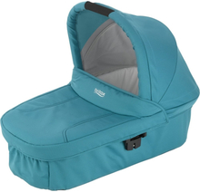 Britax, Rattaat, Smile 2/B-Ready, Lagoon Green