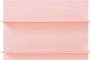 Design Letters - Design Letters Hylle 42x29x10cm, Rosa