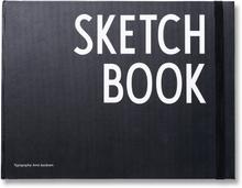 Design Letters - Design Letters Sketchbook