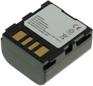 Kamerabatteri BN-VF707 / BN-VF707U till JVC video kamera
