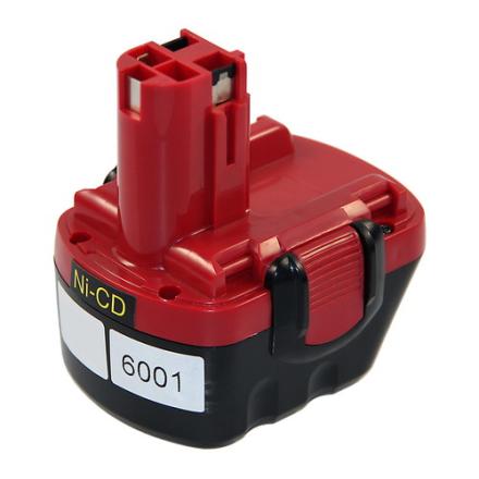 Batteri till Bosch verktyg - 12V - kompatibelt med bl.a. 2 607 335 262