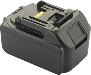 Borrmaskin batteri kompatibelt med Makita BL1830 / BL1815