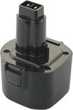 Verktygsbatteri kompatibelt med Black & Decker PS1