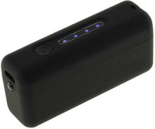 Externt Powerbank-batteri till iPhone - 2600mAh