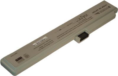 Laptop batteri M7621G/B för bl.a. Apple iBook - 46