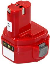 Verktygsbatteri kompatibelt med Makita 192696-2