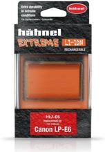 Kamerabatteri LP-E6N till Canon - Hähnel HLX-E6N Extreme