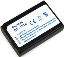 KamerabatteriBP1310 till Samsung kamera