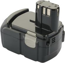 Batteri för Hitachi verktyg - 18V - kompatibelt med BCL1815 och EBM1830