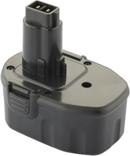 Verktygsbatteri kompatibelt med bl.a. Dewalt batteri DE9091