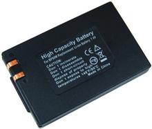 KamerabatteriIA-BP80W till Samsungvideo kamera