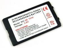 Batteri till Sony Ericsson T300 och T310