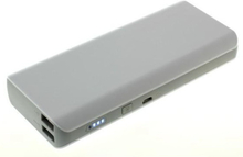 Externt Powerbank-batteri till HTC - 11.000mAh