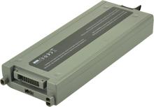 Laptop batteri CF-VZSU48U för bl.a. Panasonic ToughBook CF-19 - 5200mAh