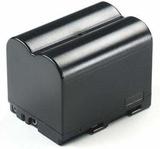 KamerabatteriBT-L441/BT-L241 till Sharpvideo k