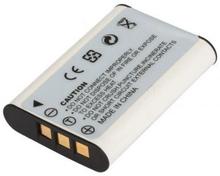 KamerabatteriD-Li78 till Pentaxkamera